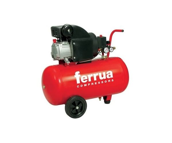 SiP RC2/50 ferrua air compressor