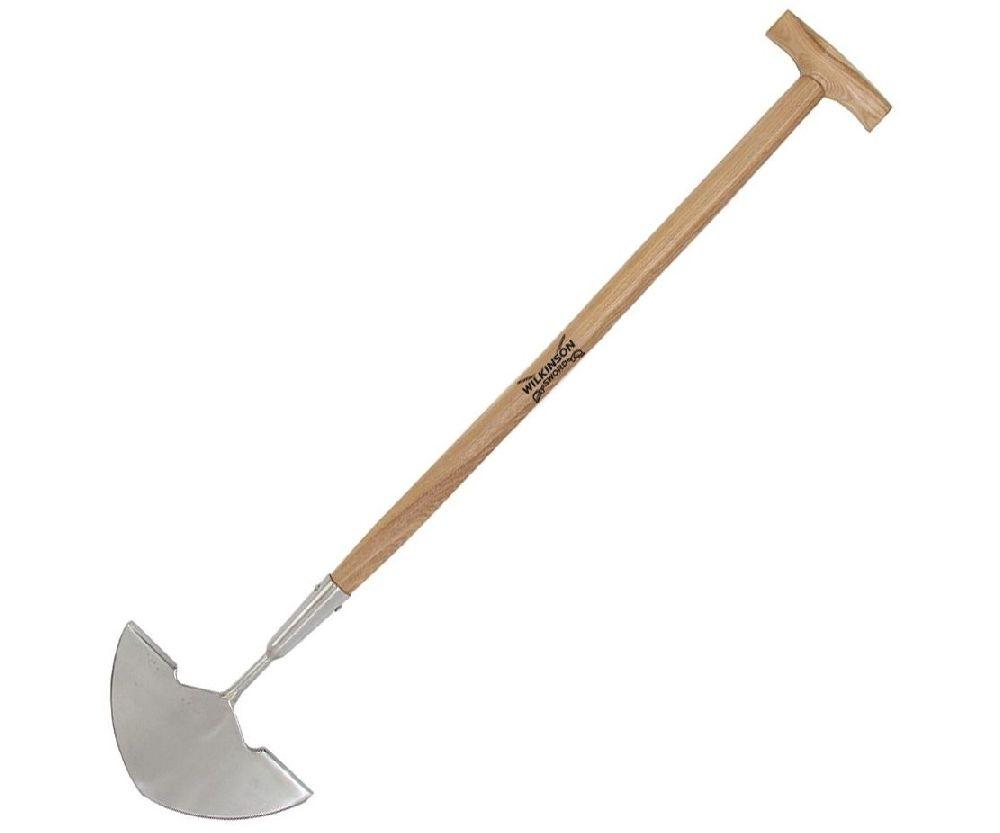 Wilkinson Sword stainless steel edging blade