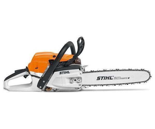Stihl MS 261 C-M chainsaw (50.2cc) (15 inch bar & chain)