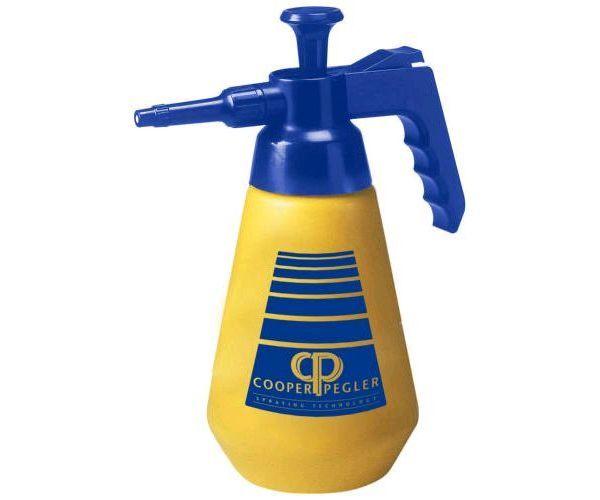 Cooper Pegler Mini-pro handheld sprayer (1.5 litre)