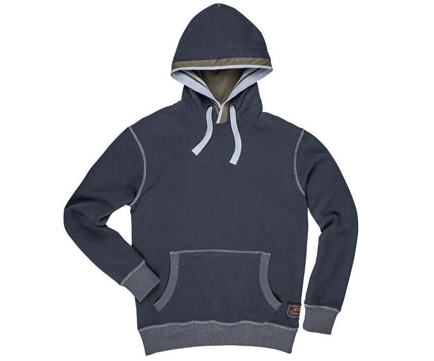 Stihl Timbersports hoodie jumper (X-Small)
