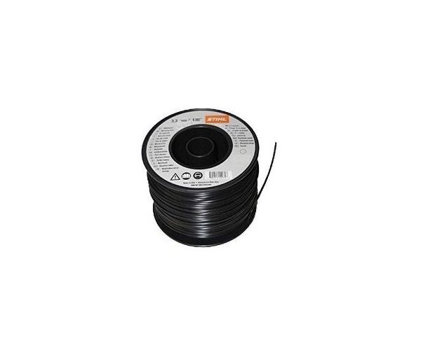 Stihl 3.3mm square strimmer line (6.8m)