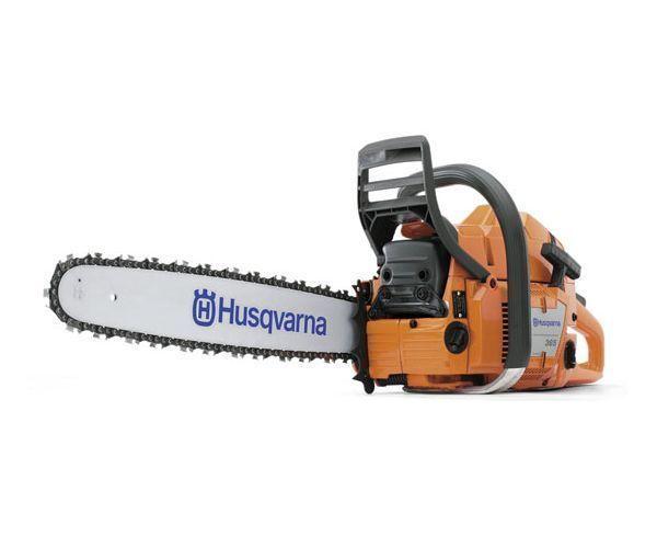 Husqvarna 365 X Torq chainsaw (70.7cc)