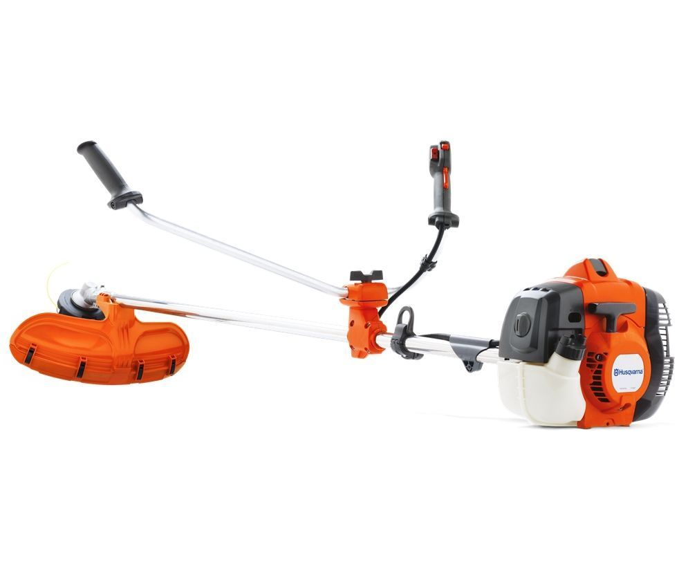 Husqvarna 135R brushcutter/strimmer (34.6cc)