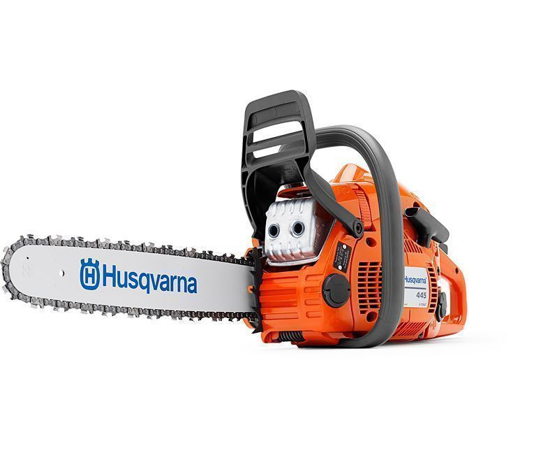 Husqvarna 440 chainsaw (40.9cc) (15 inch bar & chain)
