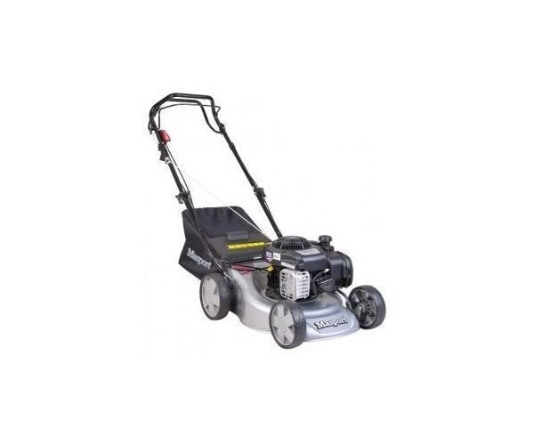 Masport 150ST SP combination petrol self-propelled wheeled lawn mower (16