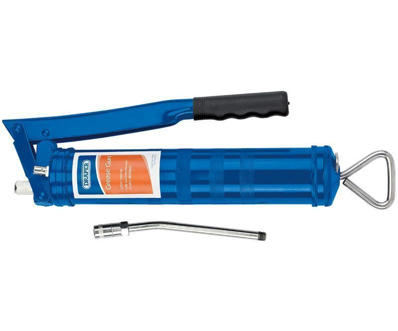 Draper grease gun (500cc)