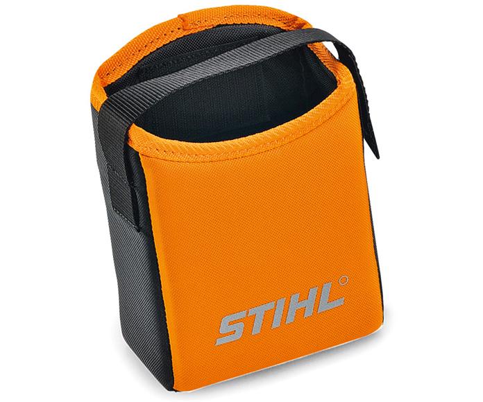 Stihl battery belt bag for cordless power range
