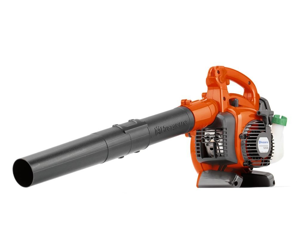 Husqvarna 125B blower (28cc)