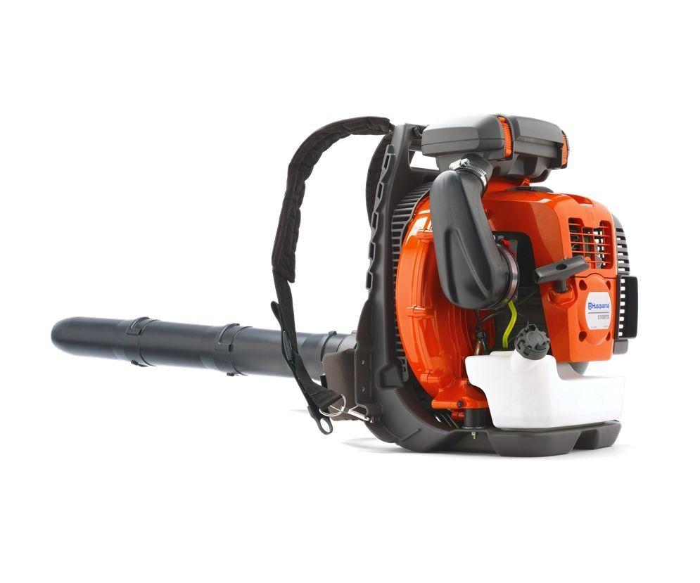 Husqvarna 570BTS backpack blower (65.6cc)