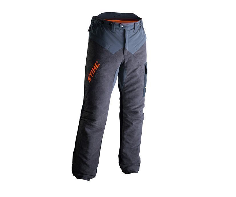 Stihl Hiflex chainsaw trousers Type C, class 2 (Large)
