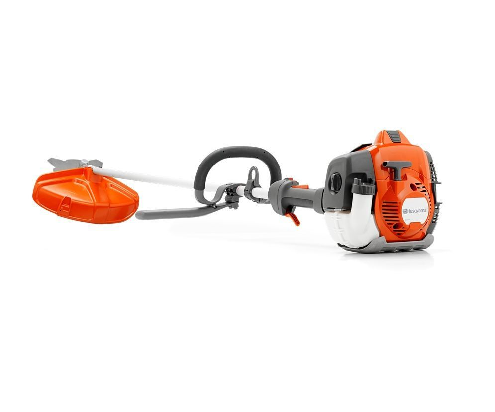 Husqvarna 525RJX brushcutter/strimmer (25.4cc)