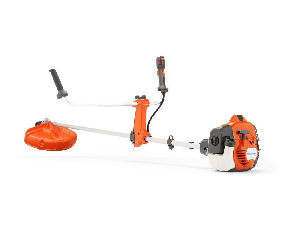 Husqvarna 525RX brushcutter/strimmer (25.4cc)