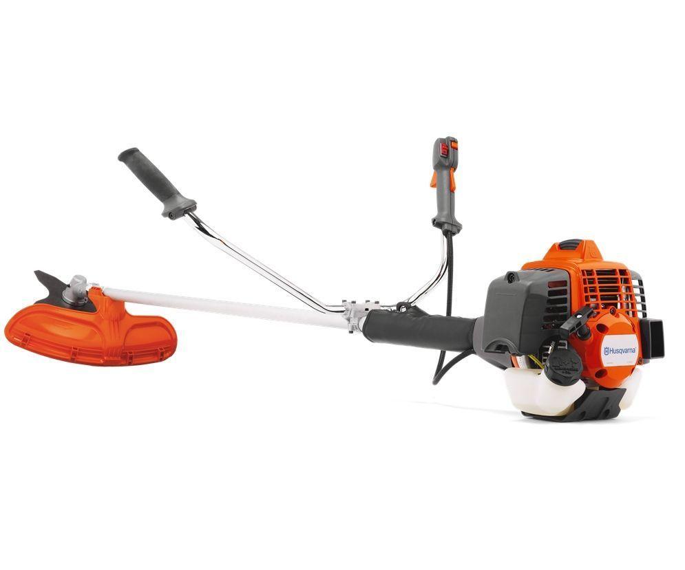 Husqvarna 543RS brushcutter/strimmer (40.1cc)