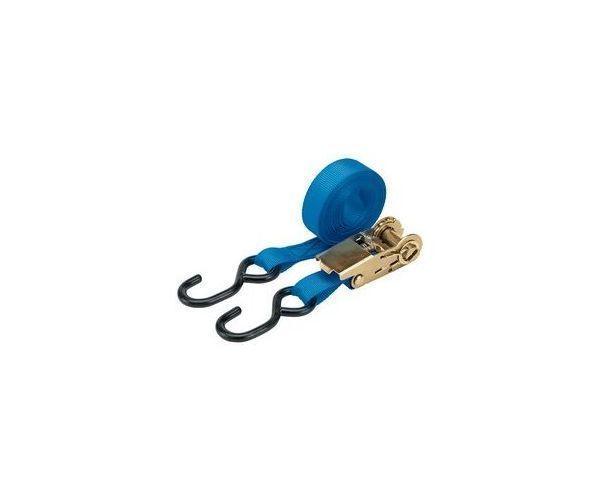 Draper ratchet tie down strap