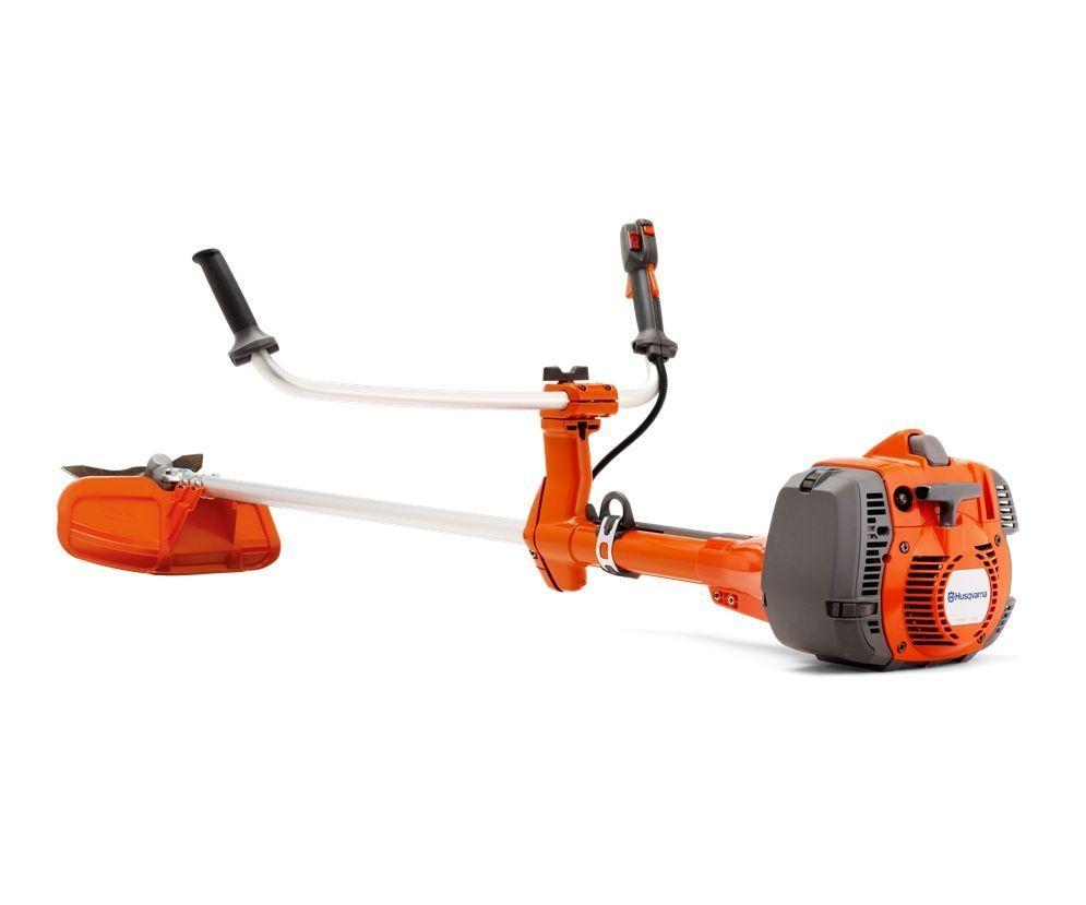Husqvarna 545RXT brushcutter/strimmer (45.7cc)