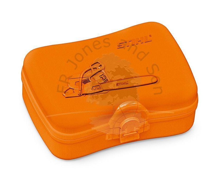 Stihl lunch box