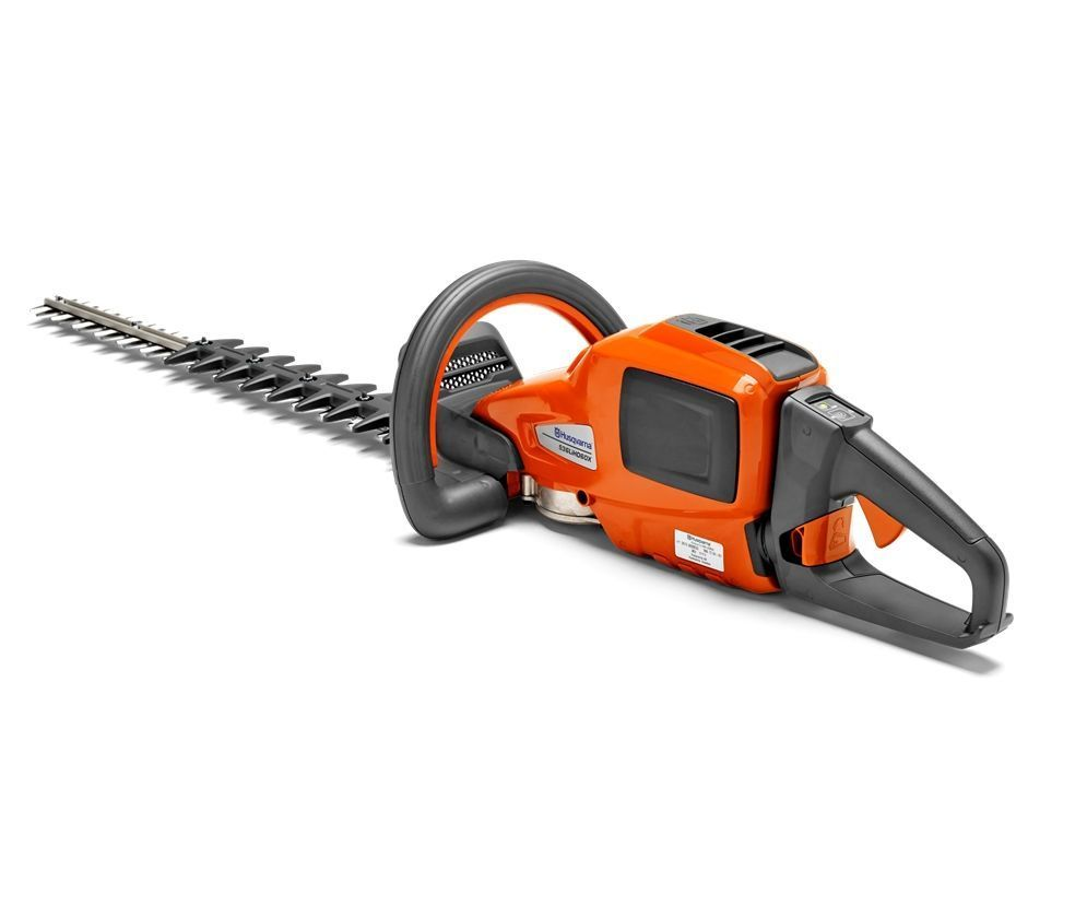 Husqvarna 536LiHD60X battery hedgecutter (shell only) (24