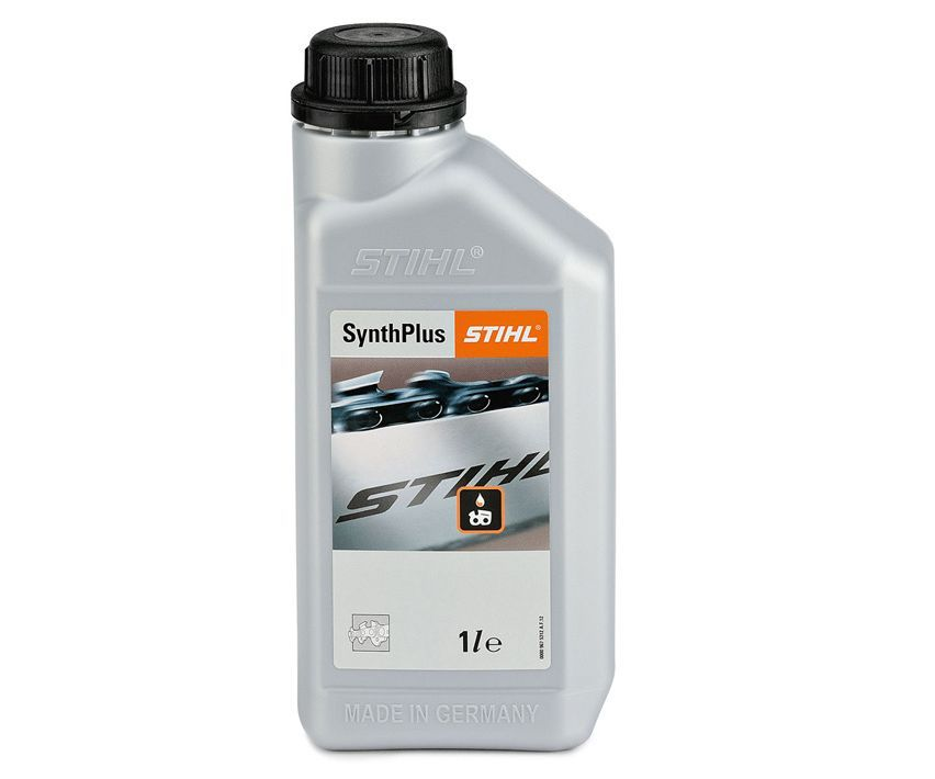 Stihl SynthPlus chain oil (1 litre)