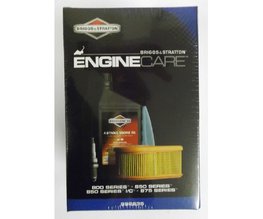 Briggs & Stratton service kit for 800,850,875 engines