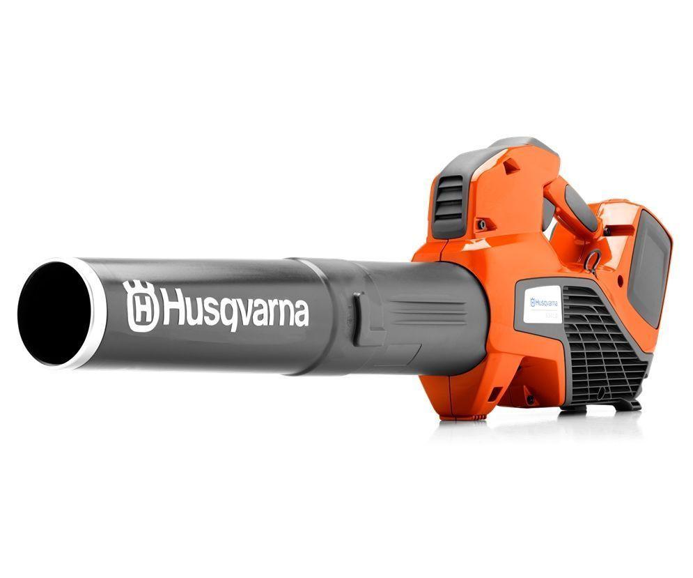 Husqvarna 536LiB battery blower (shell only)