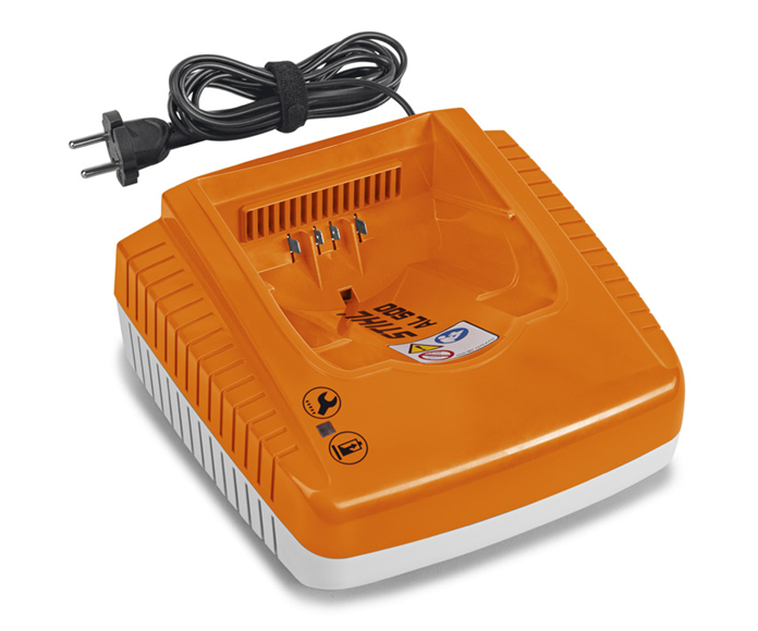 Stihl AL 500 quick charger for cordless power range