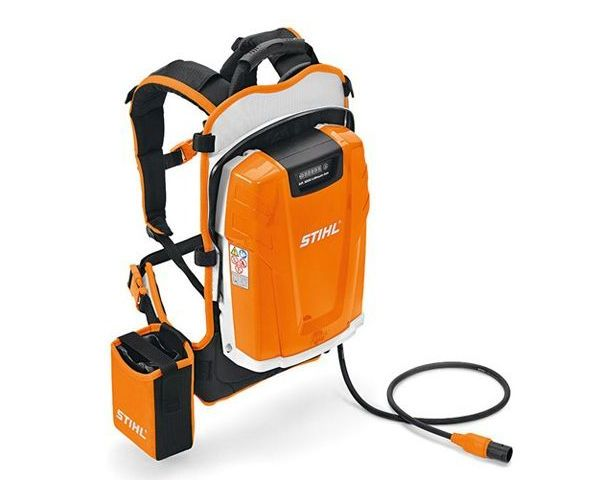 Stihl AR 2000 backpack battery