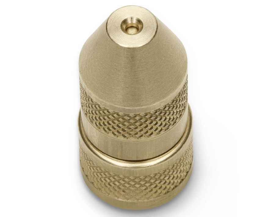 Stihl brass adjustable nozzle (fits SG31, SG51, SG71)