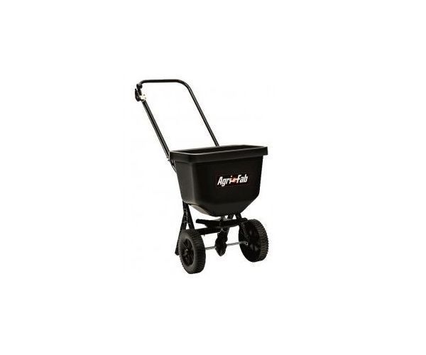 Agri-Fab 45-0409 push broadcast spreader (50lb)