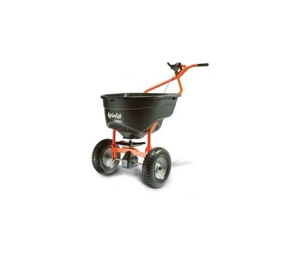Agri-Fab 45-0462 push broadcast spreader (130lb)
