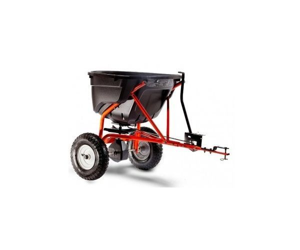 Agri-Fab 45-0463 tow broadcast spreader (125lb)