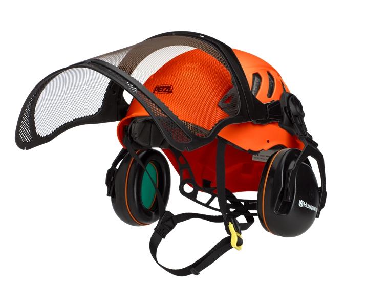Husqvarna Arborist Technical climbing helmet