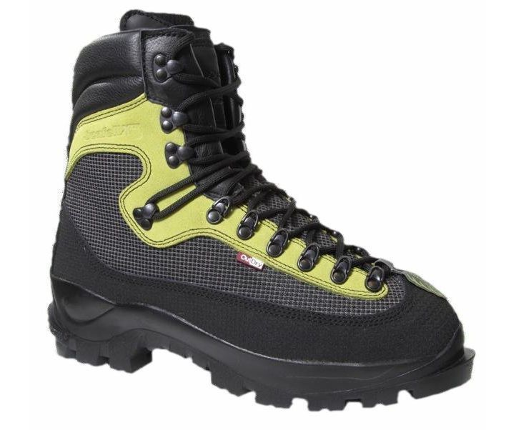 Arbortec Scafell XER chainsaw boots (class 2)