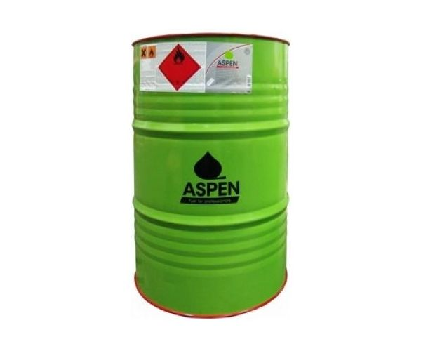 Aspen 2 Alkylate petrol ready-mixed - 200 litre drum  (two stroke)