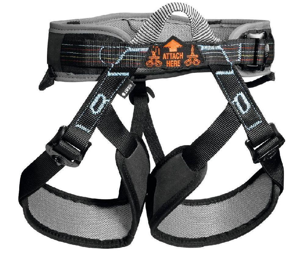 Petzl Aspir recreational climbing harness