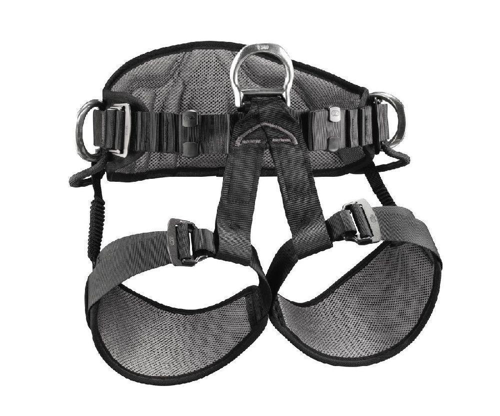 Petzl Avao Sit climbing harness