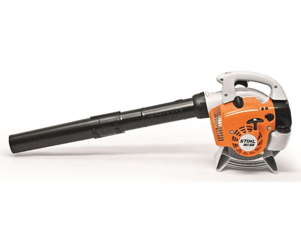 Stihl BG 56 C-E blower (27.2cc)