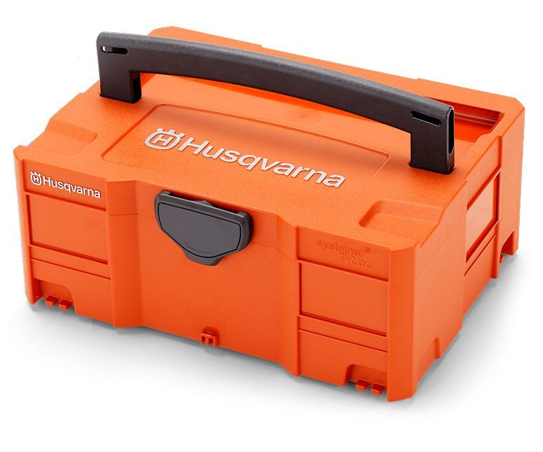 Husqvarna transport battery box