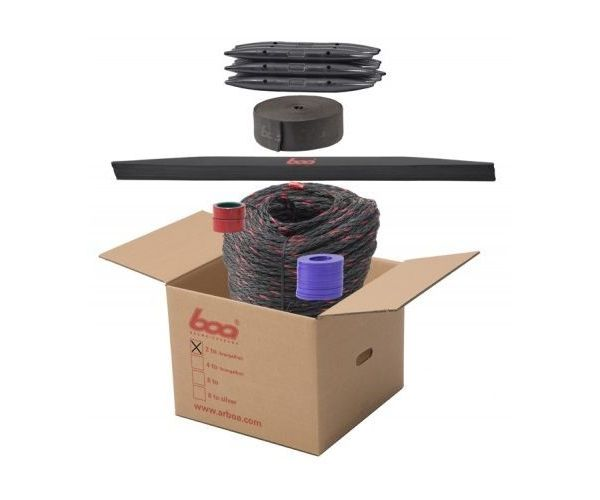 Boa 2 ton cable bracing starter kit (3 cablings)