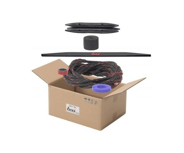Boa 2 ton cable bracing kit (12 cablings)