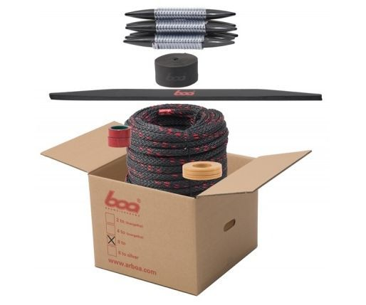 Boa 8 ton cable bracing kit (5 cablings)