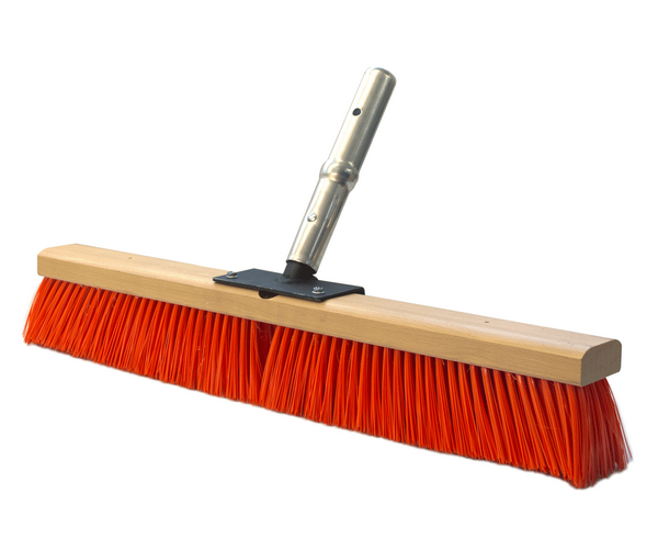 Stein HD broom head (75mm bristles)