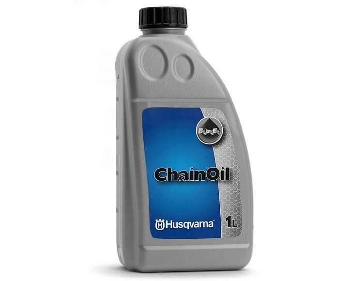 Husqvarna Mineral chain oil (1 litre)