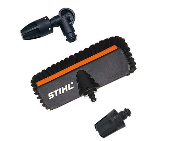 Stihl vehicle cleaning set (fits RE90-RE143)