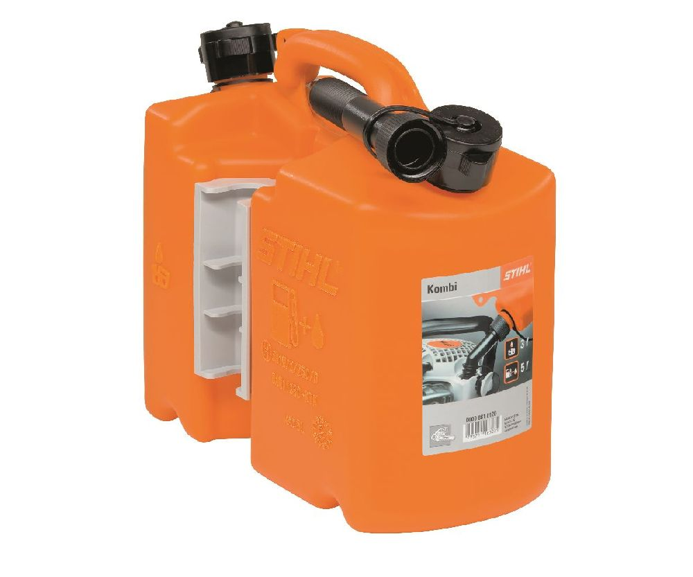 Stihl combi can professional (with oil spout) (orange)