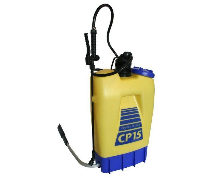 Cooper Pegler CP15 2000 series knapsack sprayer (15 litre)