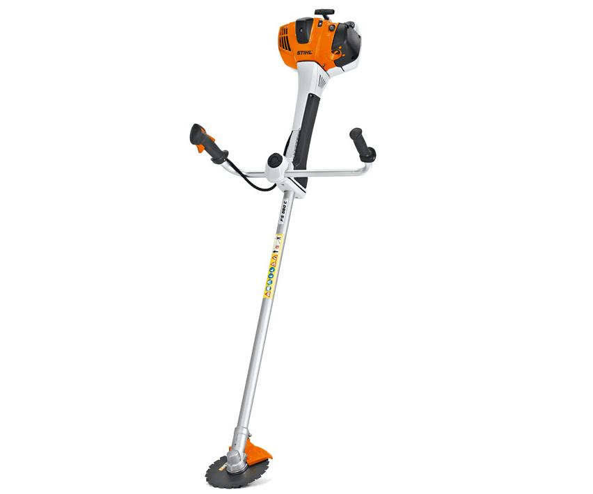 Stihl FS 560 C-EM brushcutter/strimmer (57.1cc)