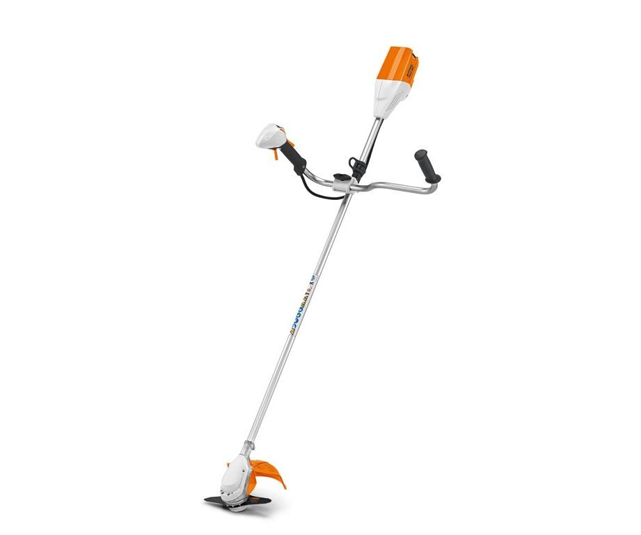 Stihl FSA 90 battery brushcutter/strimmer