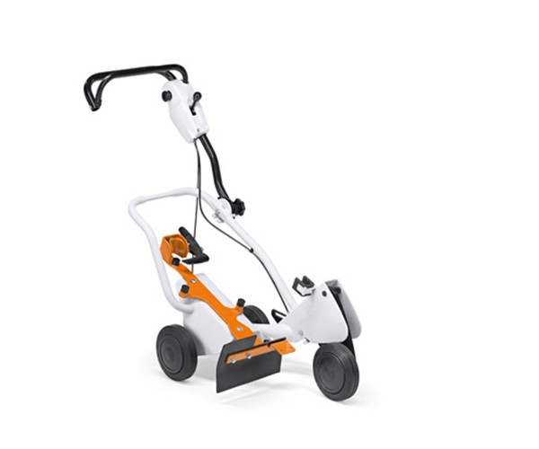 Stihl FW20 cart with attachment kit
