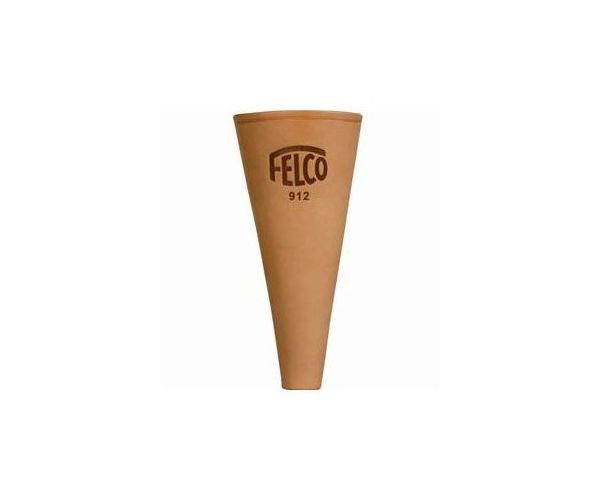 Felco leather cone holster